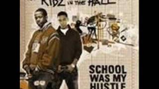 Kidz In The Hall- Don't Stop