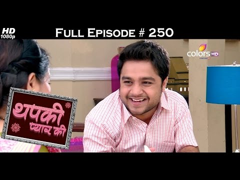 Thapki-Pyar-Ki--12th-March-2016