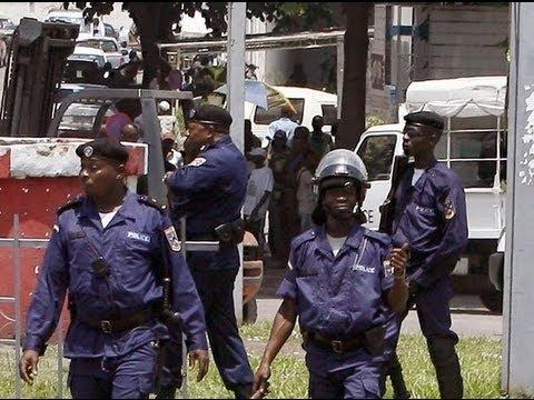 TÉLÉ 24 LIVE: Kinshasa assiégé, le retour du Président Étienne Tshisekedi en provenance de l'Afrique du Sud, fait peur au gouvernement de Joseph Kabila