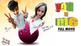 You N Me A Thrilling Love Story Full Punjabi Movie 2013 Daddy Mohan Records