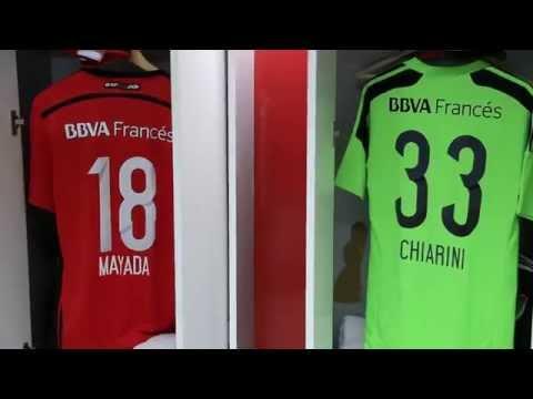 La previa de River Plate vs. Aldosivi
