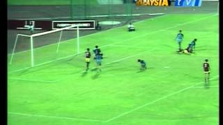 Video Singapura lwn Selangor Piala Msia 1987- Moktar Dahari and R.Arumugam MP3, 3GP, MP4, WEBM, AVI, FLV September 2018