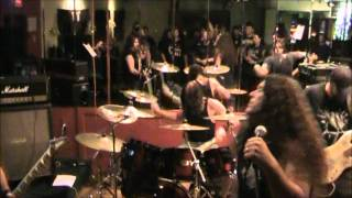 Anvil Bitch - Maggot Infestation (live 8-11-12)HD