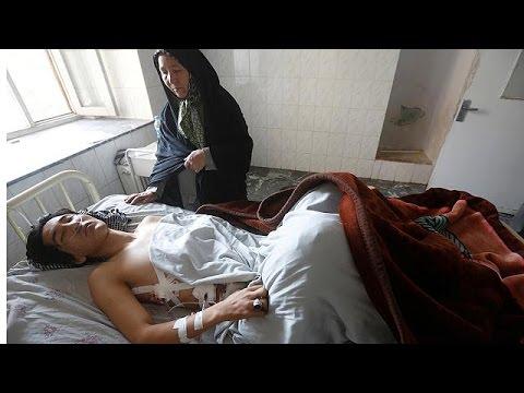 Αφγανιστάν: Διπλό το χτύπημα κατά σιιτών πιστών λόγω Ασούρα