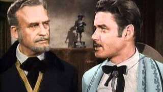 47 El Zorro Y La Bandera De Tregua