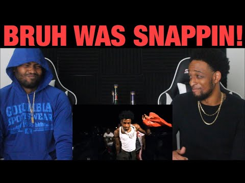 NBA YoungBoy - Murder Business | Official Music Video | FIRST REACTION
