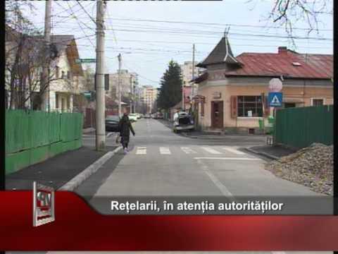 Rețelarii, în atenția autorităților