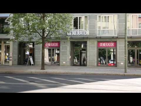Video of Generator Berlin Mitte