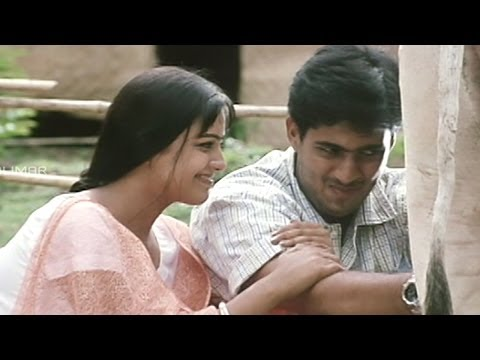 Nuvvu Nenu Movie || Nuvve Naku Pranam Video Song || Uday Kiran, Anitha