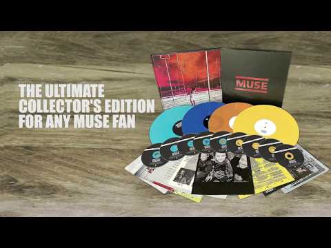 Origin of Muse: Unboxing Video [Available 6 December 2019]