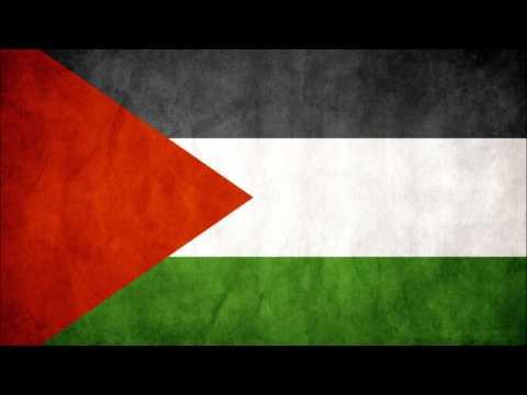 النشيد الوطني الفلسطيني