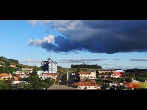 Nova Candelária (RS) - Vídeo institucional 2004