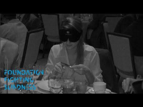 Foundation Fighting Blindness-Dinner in the Dark