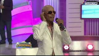 Video Sábado Extraordinario: Benny Sadel en Vivo MP3, 3GP, MP4, WEBM, AVI, FLV Desember 2018