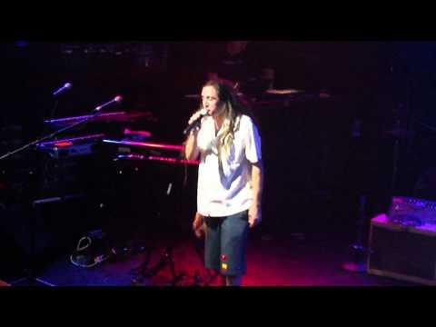 E.N Young live Culture Room 10/22/11 p.2