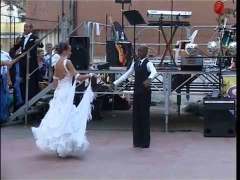 SPECIALE SPETTACOLO CLUB RIVIERA DANCE A SAN LORENZO AL MARE, LUGLIO 2015