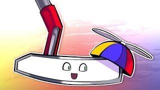 FAMILY FRIENDLY Mini Golf! - Golf it