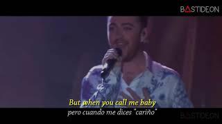 Video Sam Smith - I'm Not The Only One (Sub Español + Lyrics) MP3, 3GP, MP4, WEBM, AVI, FLV Oktober 2018