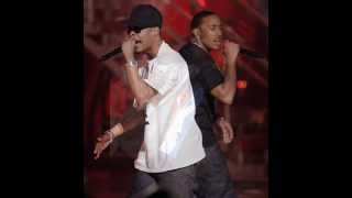 the truth behind the T.I and Ludacris beef