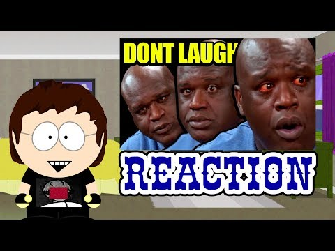 PewDiePie's New Challenge: You Laugh You Lose REACTION
