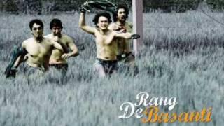 a.r.rahman's rockin title credit[rang de basanti].wmv