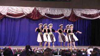 Sacramento Hmong New Year 2010-11 - Nkauj Hmoob Pem Suab