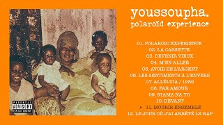 Youssoupha - Mourir ensemble (Audio)