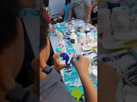 포디믹스 어린이날 행사 (대전) 2