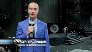 Демидов: репортаж из Лас-Вегаса