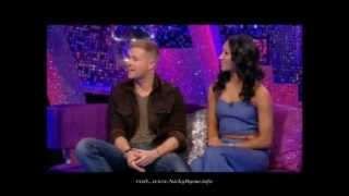 SCD It Takes two - Nicky Byrne clip 15-11-12