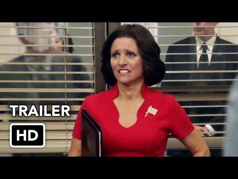 Veep Season 5 Trailer