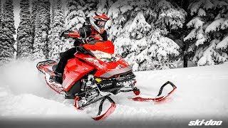 9. The 2019 Ski-Doo Renegade & Backcountry Snowmobiles