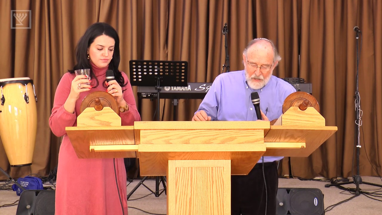 Кто мы как мессианские евреи в Израиле. Часть 1