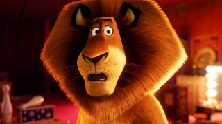 Watch Madagascar 3: Europe's Most Wanted  (2012) Online