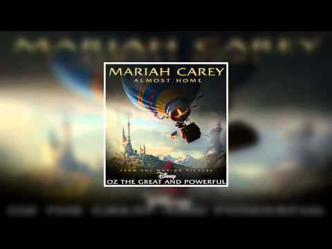 Mariah Carey - Almost Home [AUDIO]