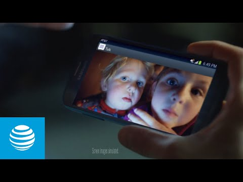 AT&T Commercial (2014) (Television Commercial)