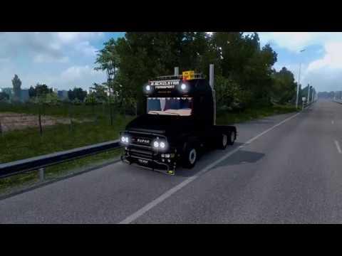 Scania Torpedo Bauke v1.0