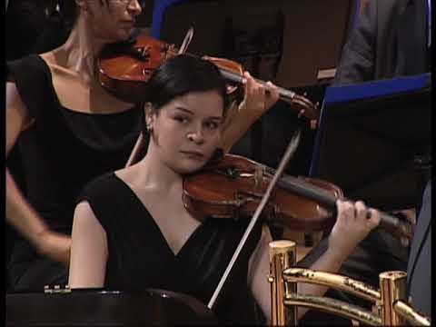 Mozart Concerto F major KV 242 3 pianos and orchestra, OFJ, pianoduo Gerwig & González and Alejandro