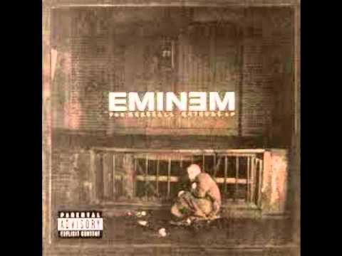 Who Knew (Song) by Eminem