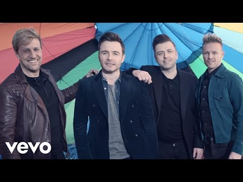 Westlife - Hello My Love - Thời lượng: 3:45.