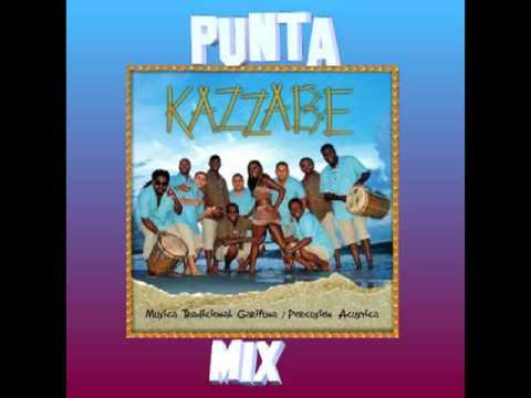 Punta Mix, musica de punta mezclada.