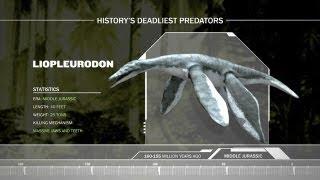 Nonton Titanoboa  Monster Snake   History S Deadliest Predators Film Subtitle Indonesia Streaming Movie Download