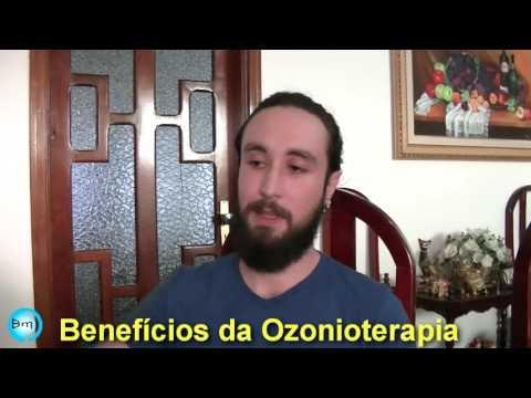Jales - Médico Veterinário fala sobre a Ozonioterapia em Jales.