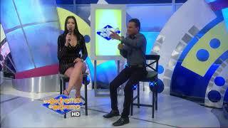 """Mamola y Yubelkis Peralta """"Los Tacaños del Medio"""" en la Tertulia Extrema, Miércoles 18 de Octubre 2017"""