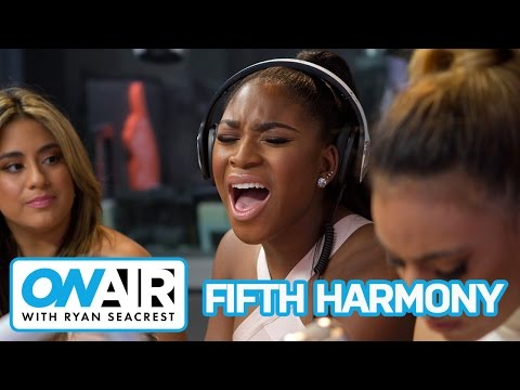 """Fifth Harmony """"Worth It"""" (Acoustic) 