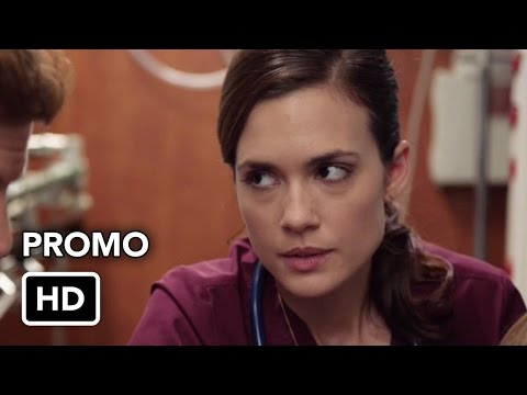 Chicago Med 1.08 (Preview)