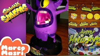 UNBOXING Subway Surfers Gift (from SYBO Games)