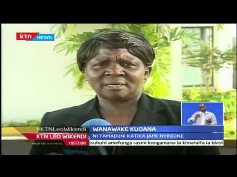 Majaji watofautiana kuhusu mjadala wa ushoga Mombasa