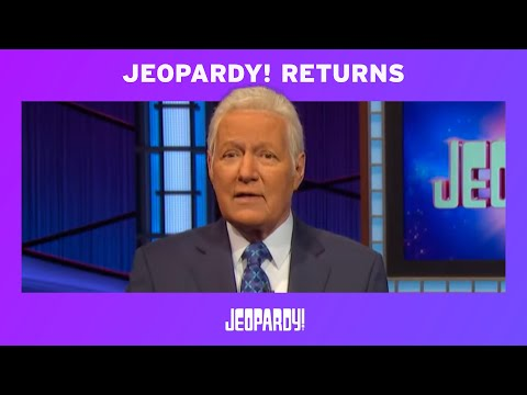 All-New Episodes of Jeopardy! Coming September 14 | JEOPARDY!