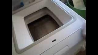 Ремонт стиральной машины bosch wol 1650